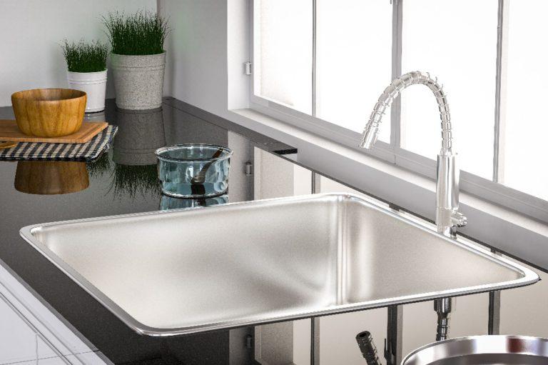 Quels sont les équipements sanitaires d'une maison ?