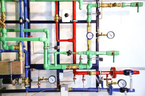 Bien comprendre un système de plomberie