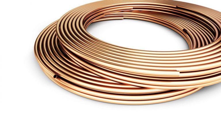 Le cuivre : cuivre recuit et écroui