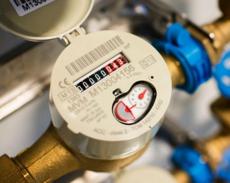 À quoi sert un compteur d'eau en plomberie