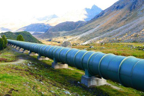 Comment fonctionne un réseau de distribution d'eau ?