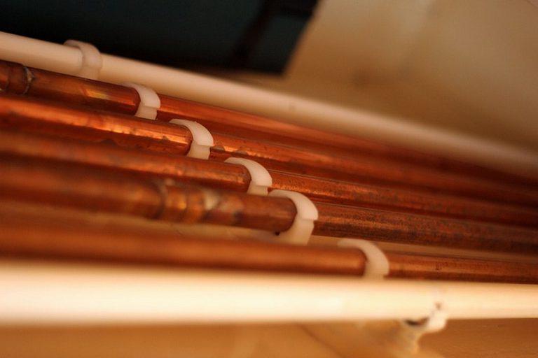 Notre plomberie peut-elle aussi servir de chauffage ?