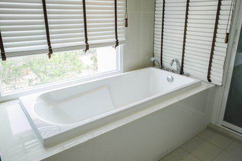 baignoire à encastrer