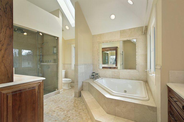 baignoire deux places