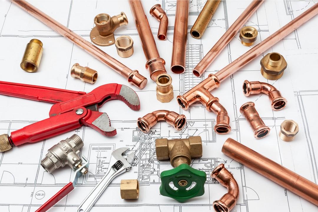 Les Différents Diamètres Des Tuyaux En Plomberie Plomberie