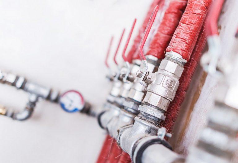 Les matériaux de synthèse pour sa tuyauterie